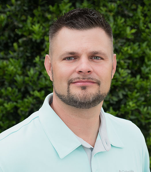 Casey Lillie | CEO