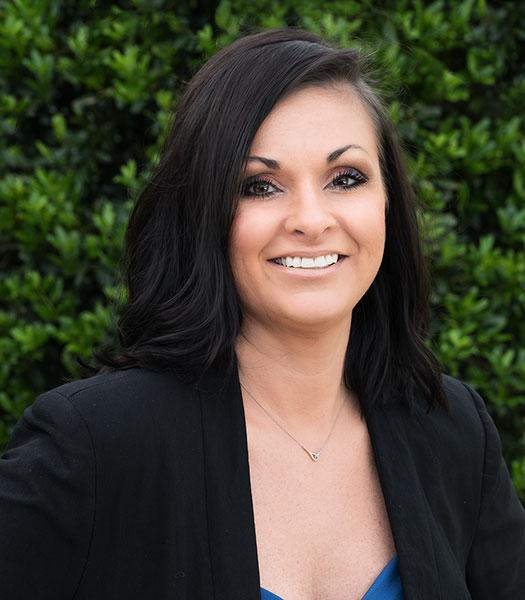 Denise Lillie | CFO